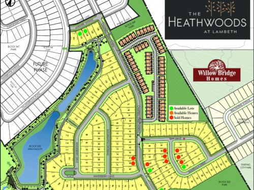 The Heathwoods at Lambeth
