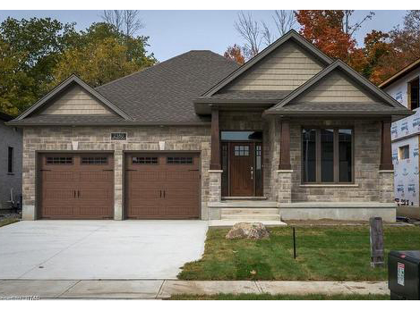 2380 Red Thorne Ave., Lot 121